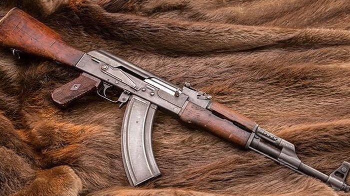3 Senjata Karya Anak Bangsa ini Mendunia, Kalahkan AK-47 Senapan Paling Terkenal Milik Rusia