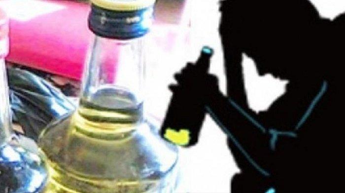 Kekasih Pilih Nikahi Orang Lain, Dunia Serasa Kiamat, Pria Ini Pilih Coba Bunuh Diri Minum Racun