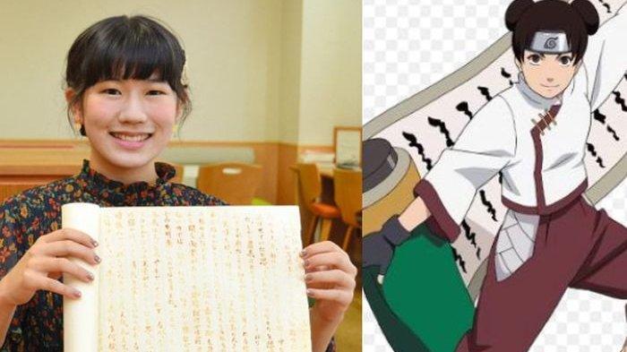 Mahasiswi di Jepang Dapat Nilai Tertinggi Setelah Garap Makalah dengan Teknik Ninja Kuno