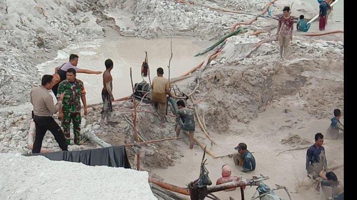 Mulai Hari Ini, Ribuan Izin Pertambangan Diambil Alih Pemerintah Pusat, Pemberlakuan UU Minerba