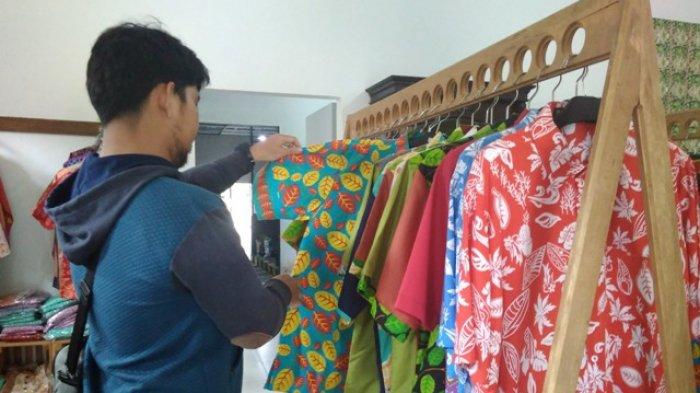 Produk UMKM Belitung Dipromosikan di Pasar Global