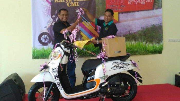 CMI Property Sudah Jual 500 Kavling