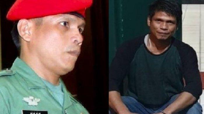 Mantan Personil Kopassus Ini Tiba-tiba Muncul Setelah 8 Tahun Kasus Menggemparkan di Lapas Cebongan