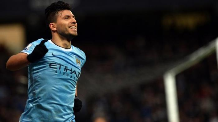 Sergio Aguero Hengkang dari Manchester City, Fans Manchester United Malah Ketar-ketir