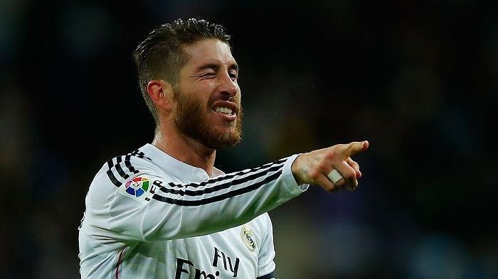 Imbang Lawan Barcelona, Sergio Ramos: Hasilnya Benar-benar Tidak Adil