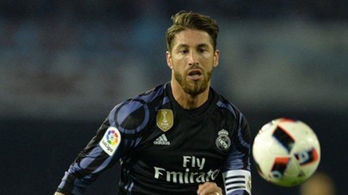Sergio Ramos Minta Dukungan Fans Madrid