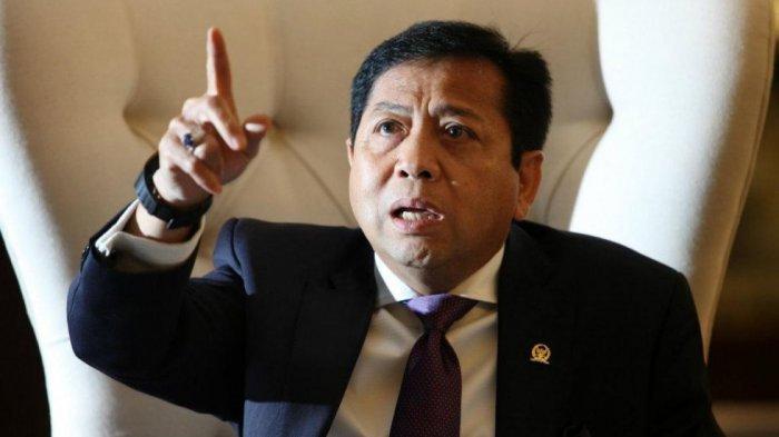 Setya Novanto Tersangka Kasus Dugaan Korupsi E-KTP, Ini Sikap yang Diambil Seluruh DPD Golkar