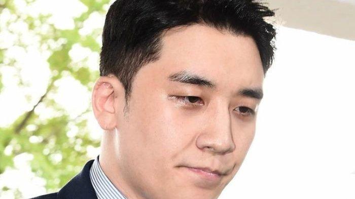 Seungri Eks BIGBANG Dijatuhi 8 Dakwaan dalam Sidang, Ini Kesalahan yang Akhirnya Diakuinya