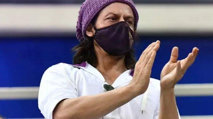 Penampilan Baru Shah Rukh Khan, Fans Nggak Kuat: Damn, you look so hot
