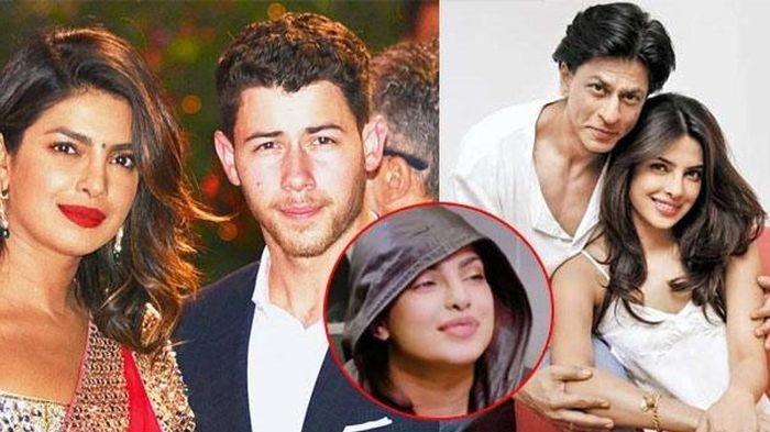 Hadir di Pesta Orang Terkaya India, Shah Rukh Khan Bertemu Mantan Selingkuhan