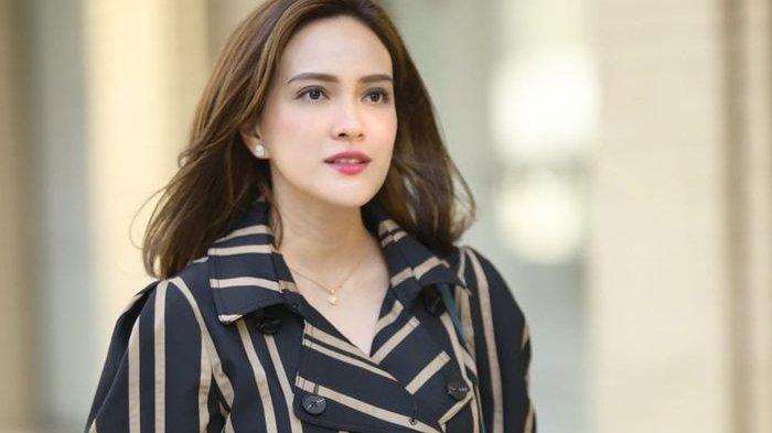 Kecewa dengan Tingkah Netizen yang Hina Anaknya, Shandy Aulia Beri Pesan Menohok