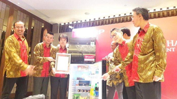 Kulkas Bersertifikat Halal Pertama di Indonesia Meluncur