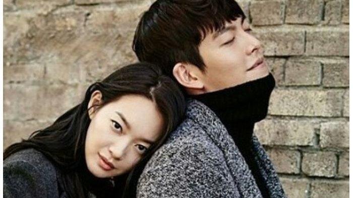 Kim Woo Bin dan Shin Min Ah Dikabarkan Bakal Nikah Tahun Ini!