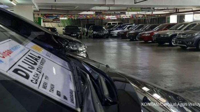 Relaksasi Pajak Pembelian Mobil Baru 0%, Harga Bisa Turun Hingga 20%