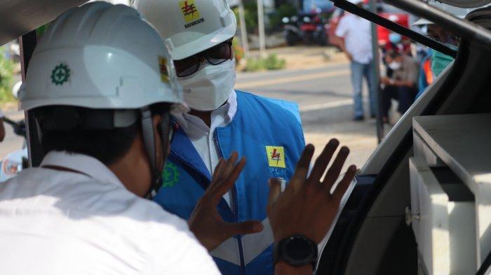 PLN Babel Terjunkan 658 Petugas Siaga Ramadhan, Siap Dukung Umat Muslim Nyaman Beribadah
