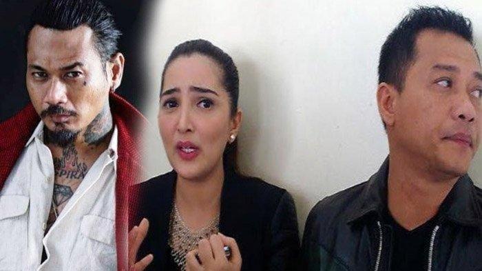 Anang Hermansyah Dikata-katain Jerinx SID, Balasan Ashanty Malah Ditantang Balik, Netter Bereaksi