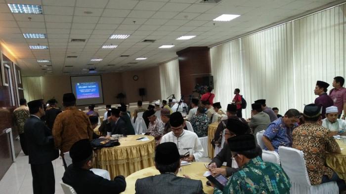 Pemerintah Tetapkan Lebaran Rabu (6/7/2016)