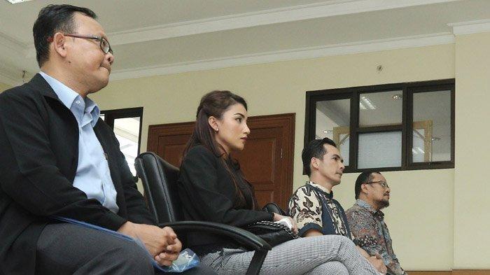 Mediasi Tsania Marwa dan Atalarik Syach Gagal