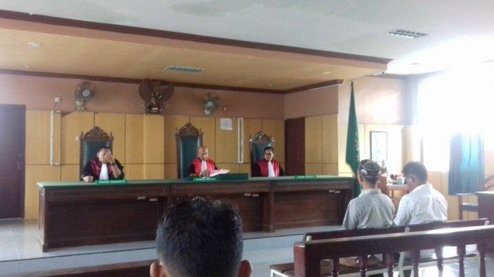 Perkara Pengeroyokan Wartawan Mulai Dipersidangkan, Tiga Orang Pelaku Masuk DPO