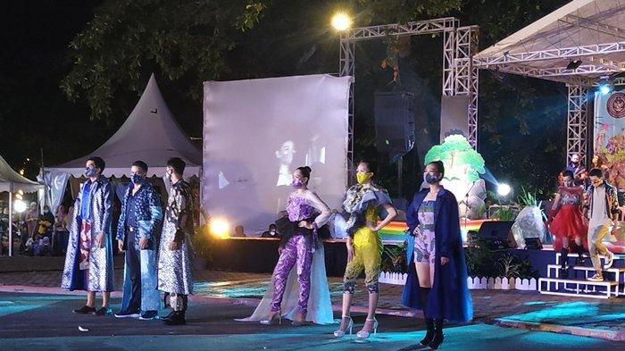 Festival Tanjung Kelayang Usai, Gairahkan Pariwisata Belitung