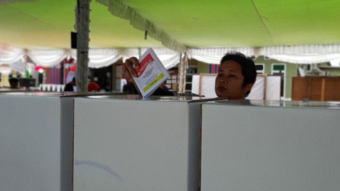 KPU Belitung Timur Tunggu PKPU untuk Melanjutkan Tahapan Pilkada 2020