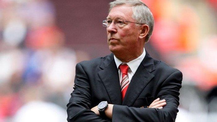Permen Karet Bekas Sir Alex Ferguson Laku Miliaran Rupiah, Gaji Alexis Sanchez Saja Kalah