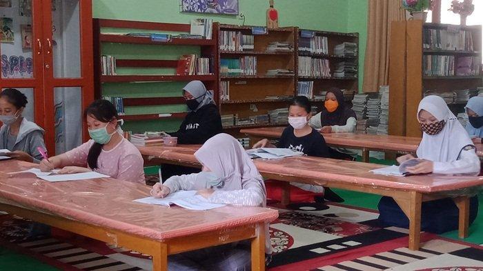 Sekolah di Belitung Bisa Gunakan Dana Bos dan BOP untuk Lengkapi Protokol Kesehatan