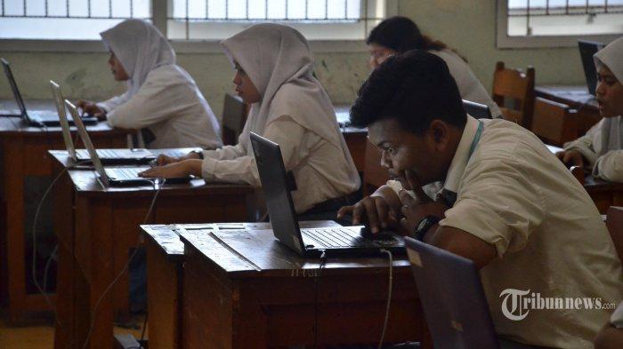 Zita Akan Tagih Janji Disdik soal Bantuan kepada Siswa Tak Mampu yang Terpaksa Sekolah di Swasta