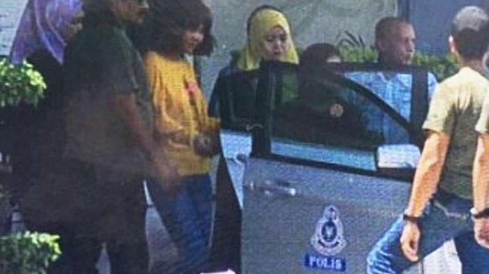 Pipi Siti Aisyah Tirus Saat Lihat Anak Kandungnya, Ini Kata Mantan Mertuanya