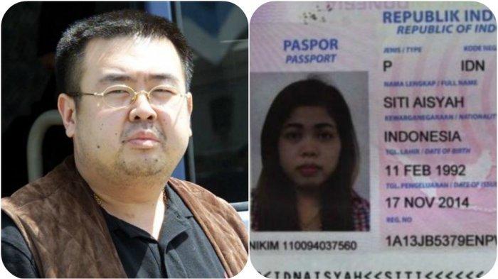 Alasan Tak Masuk Akal, Korut Desak Malaysia Bebaskan Siti Aisyah