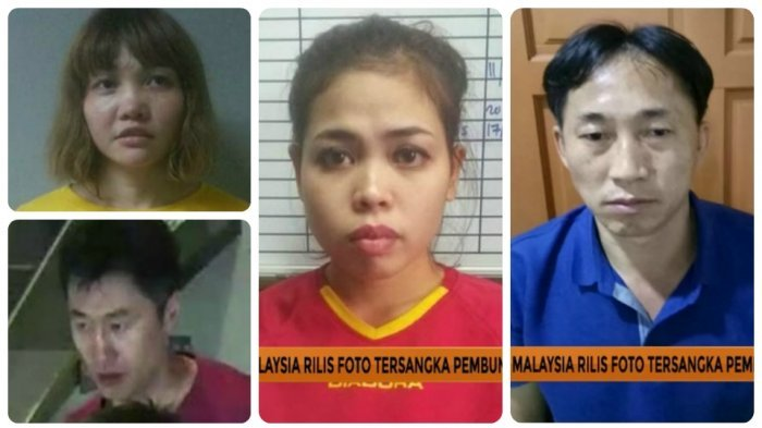 Media Malaysia Percaya Siti Aisyah Hanya Korban Spionase Internasional