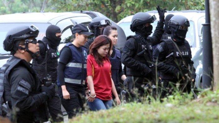 Siti Aisyah Terancam Hukuman Gantung