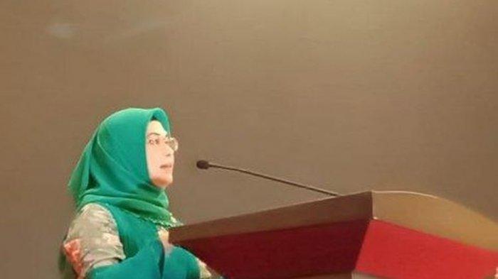 AHY Umumkan Sruktur Kepengurusan DPP Partai Demokrat, Tunjuk Anak Ma'ruf Amin Jadi Wasekjen