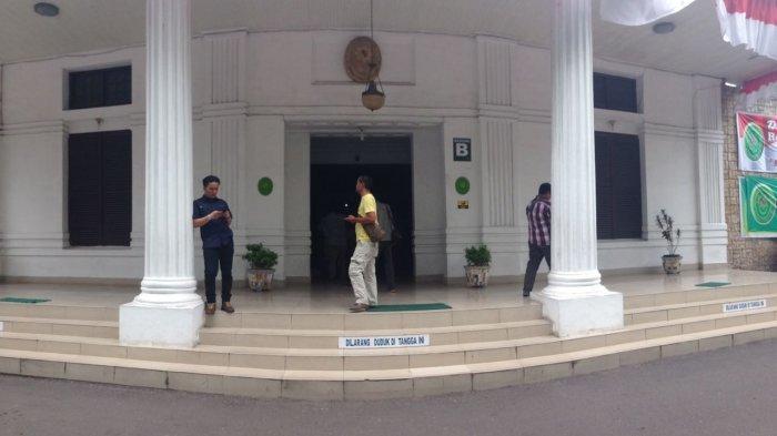 OTT KPK Tangkap Hakim Pengadilan Negeri Medan, Inilah 6 Pejabat Diamankan
