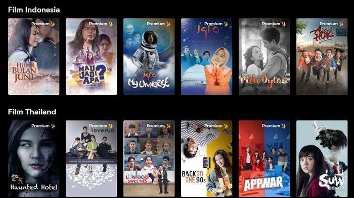 Kominfo Blokir Situs Nonton Film Bajakan, Ini Alamat Situs Nonton Film yang Masih Bisa