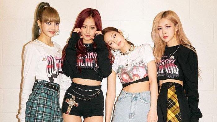 Situs Korea Selatan Bocorkan Informasi Comeback Blackpink, Sebut Bakal Rilis Lagu Baru pada 12 Juni