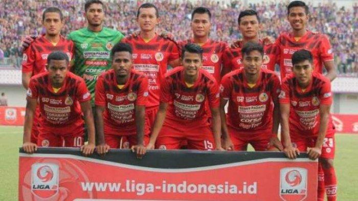 Semen Padang FC Diminati Pemain Asing Jelang Liga 1 Musim 2019