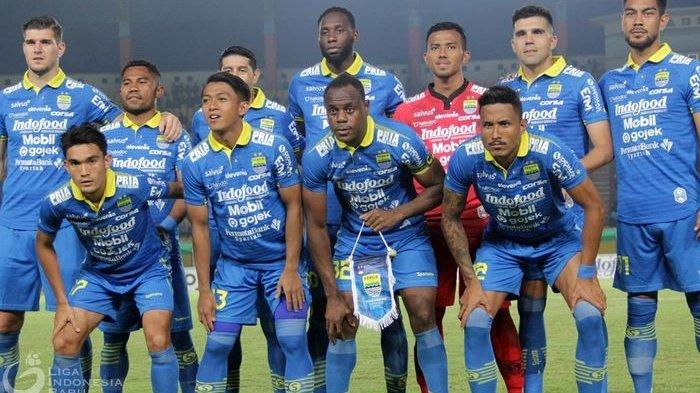 Persib Bandung vs Persela Lamongan, Ini Prediksi dan Susunan Pemain