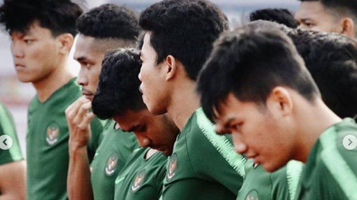 Jadwal Timnas U-23 Indonesa di SEA Games 2019, Selasa (26/11) Melawan Thailand, Live RCTI