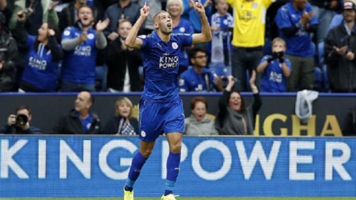 Hasil Liga Inggris, Pemain Termahal Leicester City Tampil Cemerlang