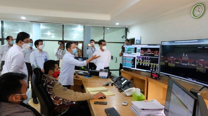 PLN Pastikan Kesiapan Pasokan Listrik Bagi Smelter di Sulawesi, Ada Cadangan Daya 664 MW