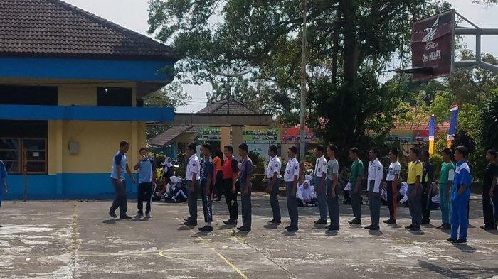 Pendaftaran Perlombaan Lomba Baris di Belitung Masih Dibuka, Terakhir Besok Pendaftaran