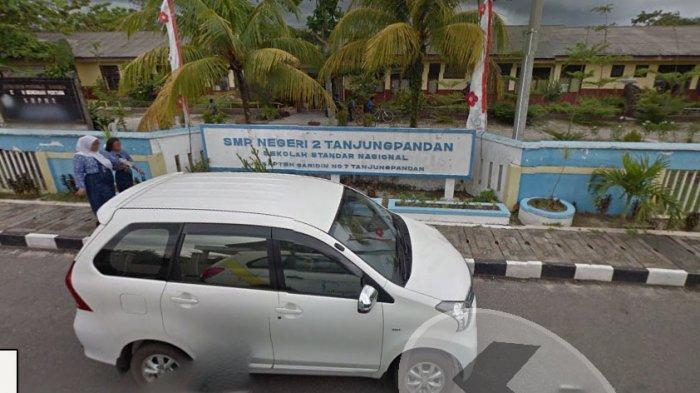 SMPN 2 Tanjungpandan Launching Sekolah Berbudaya Belitong, Besok!