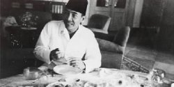 Bung Karno Ternyata Pernah Rasakan Kelezatan Kuliner Khas Idul Fitri dari Belitong