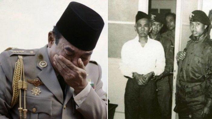 Kisah Seteru Soekarno dan Kartosuwiryo, Sahabat Kental Beda Pendapat, Diteror Hingga Dilempar Granat