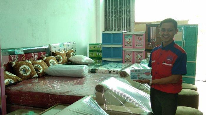 Jelang Ramadan, Marcopolo Electronik and Furniture Tanjungpandan Siapkan Promo Beli Satu Dapat Tiga