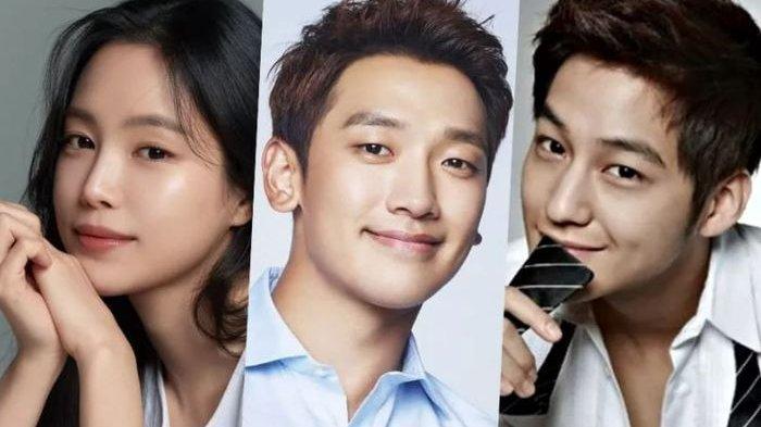 Yeay, Son Naeun Apink Bakal Akting Bareng Rain dan Kim Bum di Karya Sutradara 'The Heirs'!