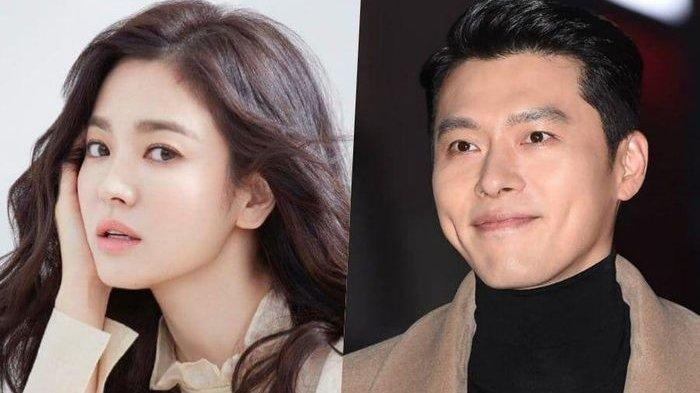 Song Hye Kyo dan Hyun Bin Dirumorkan Dekat, Kedua Agensi Langsung Berikan Tanggapan