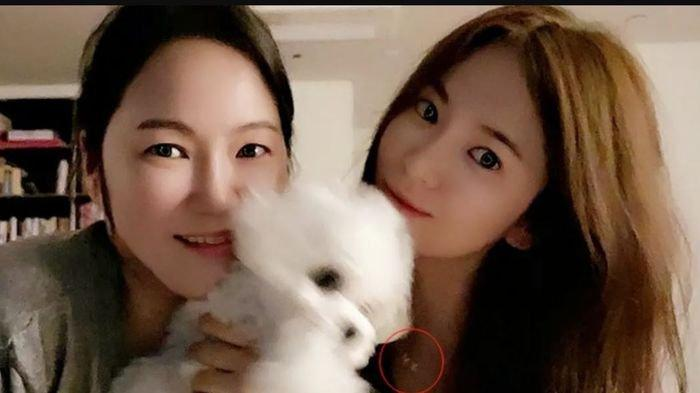 Song Hye Kyo Dikabarkan Balikan dengan Hyun Bin, Gunakan Kalung Berinisial S dan H