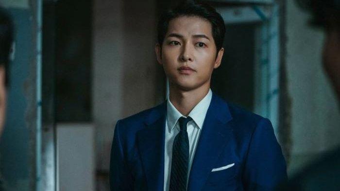 Aktor Drama Vincenzo Ungkap Kebaikan Song Joong Ki saat di Lokasi Syuting